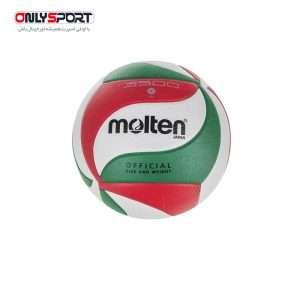تصویر توپ والیبال مولتن سایز 4
