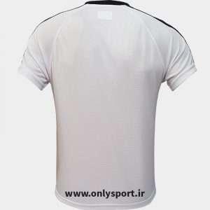 تیشرت مردانه فورزا Forza لاین سفید