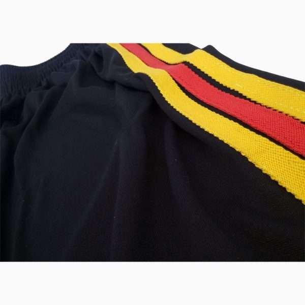 خرید ست لباس تیم بلژیک پرگان