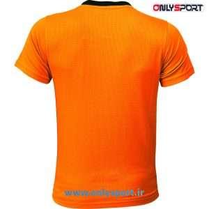 خرید تیشرت پرگان آسا نارنجی
