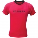 Tshirt-Sport-Fz-Forza-Badminton-Pink-Men-1