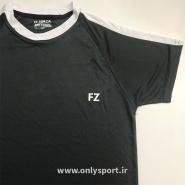 تیشرت مردانه فورزا Forza لاین خاکستری