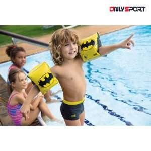 خرید بازوبند شنا زاگز 2تا6 سال Batman