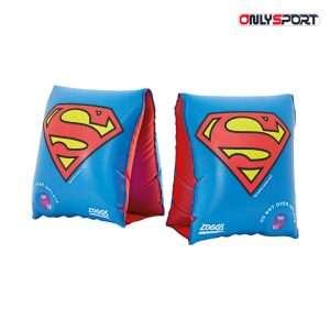 خرید بازوبند شنا زاگز 2تا6 سال SuperMen