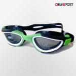 خرید عینک جیجی آ Jiejia مدل Fluent سبز-مشکی