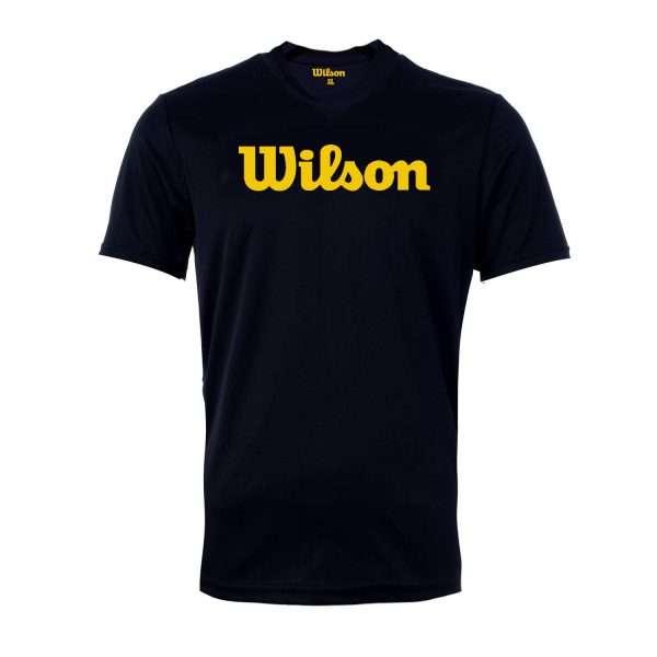 خرید تیشرت wilson ویلسون مشکی