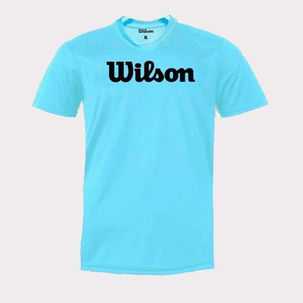 خرید تیشرت wilson ویلسون نیلی