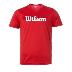 خرید تیشرت Wilson ویلسون قرمز