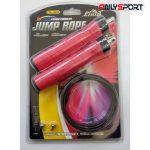 خرید طناب ورزشی Jump Rope مدل J603v