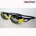 Onlysport-ir-swimming-glasses-Yamakawa-silicone-model-yellow