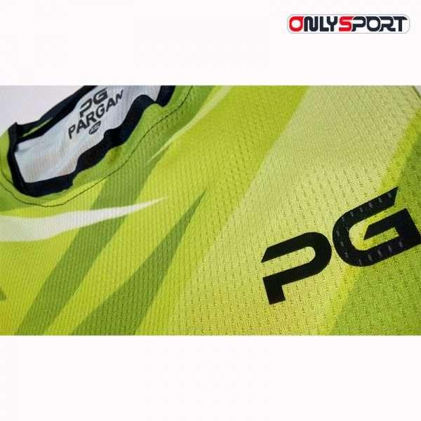 خرید تیشرت پرگان مدل PG-T100 سبز