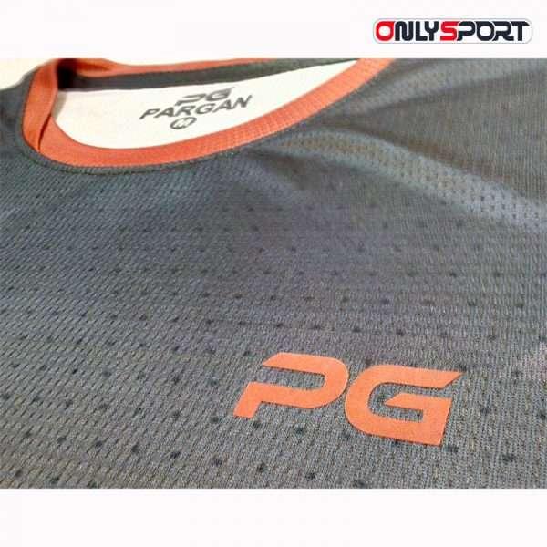 خرید تیشرت پرگان مدل PG-T101 قرمز