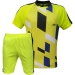 tshirt short set pargan afra onlysport (3)