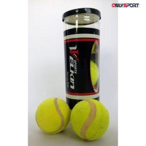 خرید توپ تنیس 3عددی Welkin