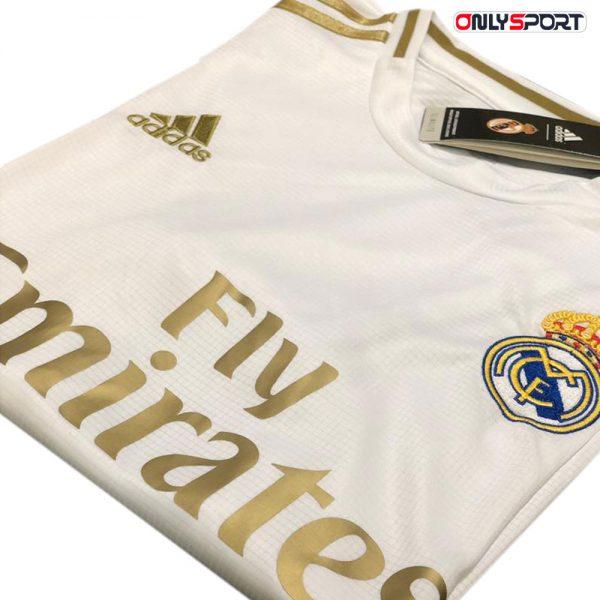 خرید لباس اول رئال مادرید 20-2019 تایلندی