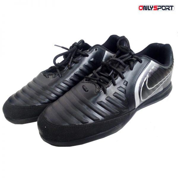 خرید کفش فوتسال نایک مدل Tempo X مشکی