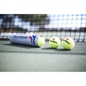 توپ تنیس تکنی فایبر X-ONE 2020