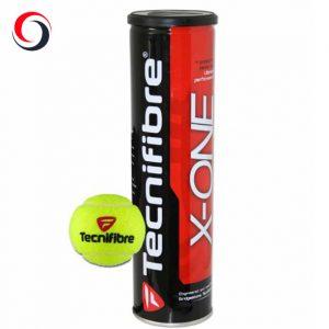 توپ تنیس تکنی فایبر X-ONE 2018