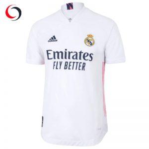 لباس اول رئال مادرید ۲۱-۲۰۲۰
