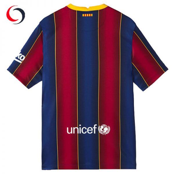 لباس اول بارسلونا ۲۱-۲۰۲۰