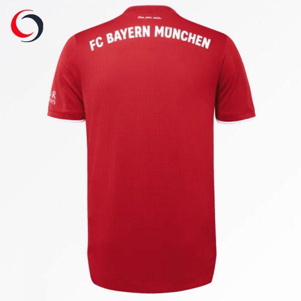 لباس اول بایرن مونیخ ۲۱-۲۰۲۰