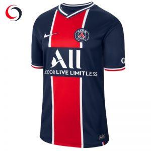 لباس اول پاریس سنت ژرمن ۲۱-۲۰۲۰